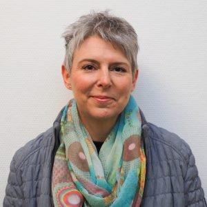 Christine Lauer