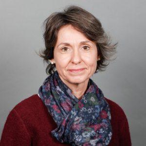 Barbara Albach