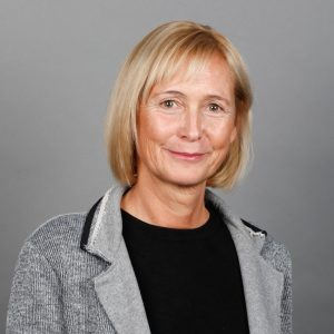Margit Damm