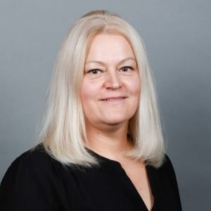 Annette Schmidt