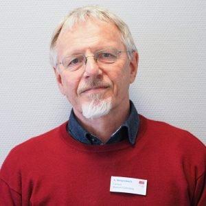 Alex Benpreiksch