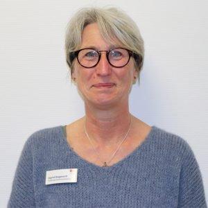 Ingrid Siegwardt